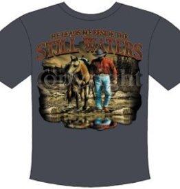 WEX Still Waters T-Shirt