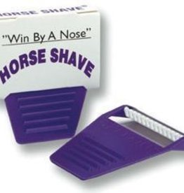 GT Reid Horse Shave Shaver Disposable Razors - Singles