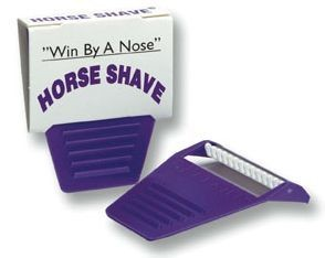 Horse Shave Shaver Disposable Razors - Singles