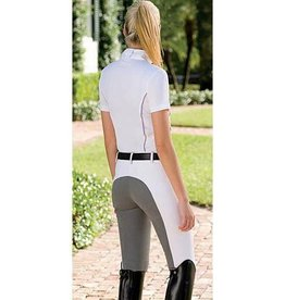 Tuffrider Ladies TuffRider Full Seat White 32