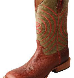 Twisted X Men's Twisted X Hooey Boot (Reg $254.95 now $25 OFF!)