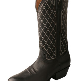 Twisted X Men's Twisted X Western Boot - Black (Reg. $184.95 NOW 20% OFF!)