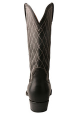 Twisted X Men's Twisted X Western Boot - Black