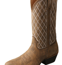 Twisted X Men's Twisted X Western Boot - Bomber (Reg. $184.95 NOW 20% OFF!)