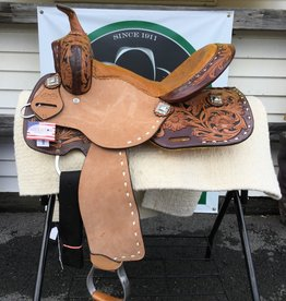 Wild Star Trail Saddle - 13""