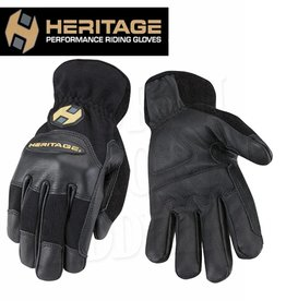Heritage Trainer Glove