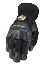 Heritage Trainer Glove