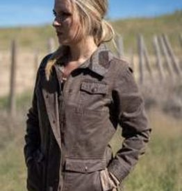Outback Women's Outback Broken Hill Jacket