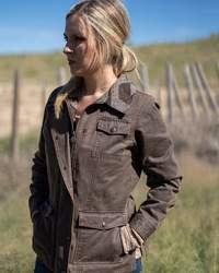 Outback Women's Broken Hill Jacket