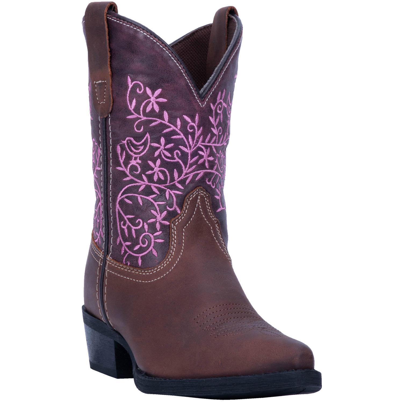 Dan Post Youth Dan Post Marissa Western Boot