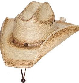 WEX Children's Palm Cattleman Hat