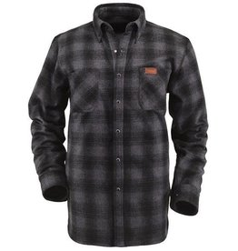 Outback Men's Outback Woodsmen Shirt Jacket