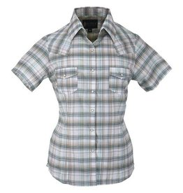 Outback Women's Outback Morgan Performance Shirt Dusty Reg. $39.95 NOW 25% OFF