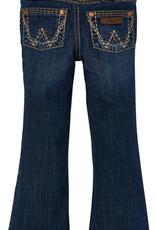 Wrangler Girl's Wrangler Retro Denver Jeans