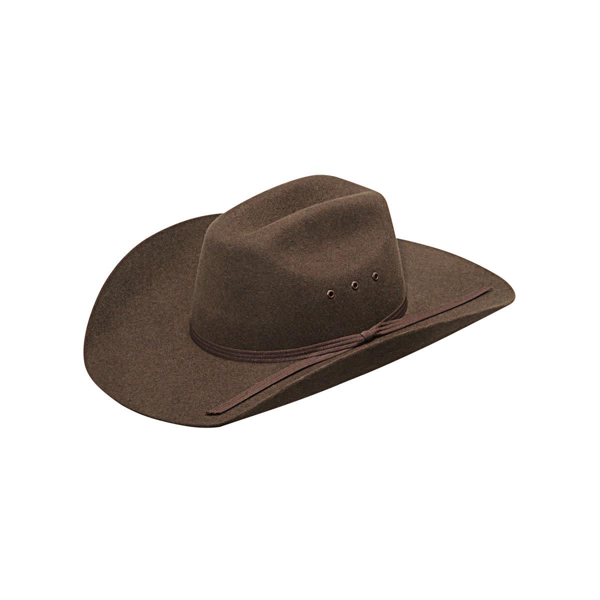 Twister Youth Wool Felt Hats