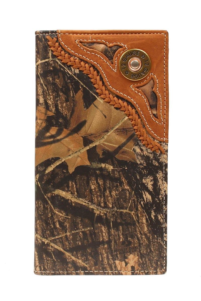 Nocona Nocona Outdoor Rodeo Wallet