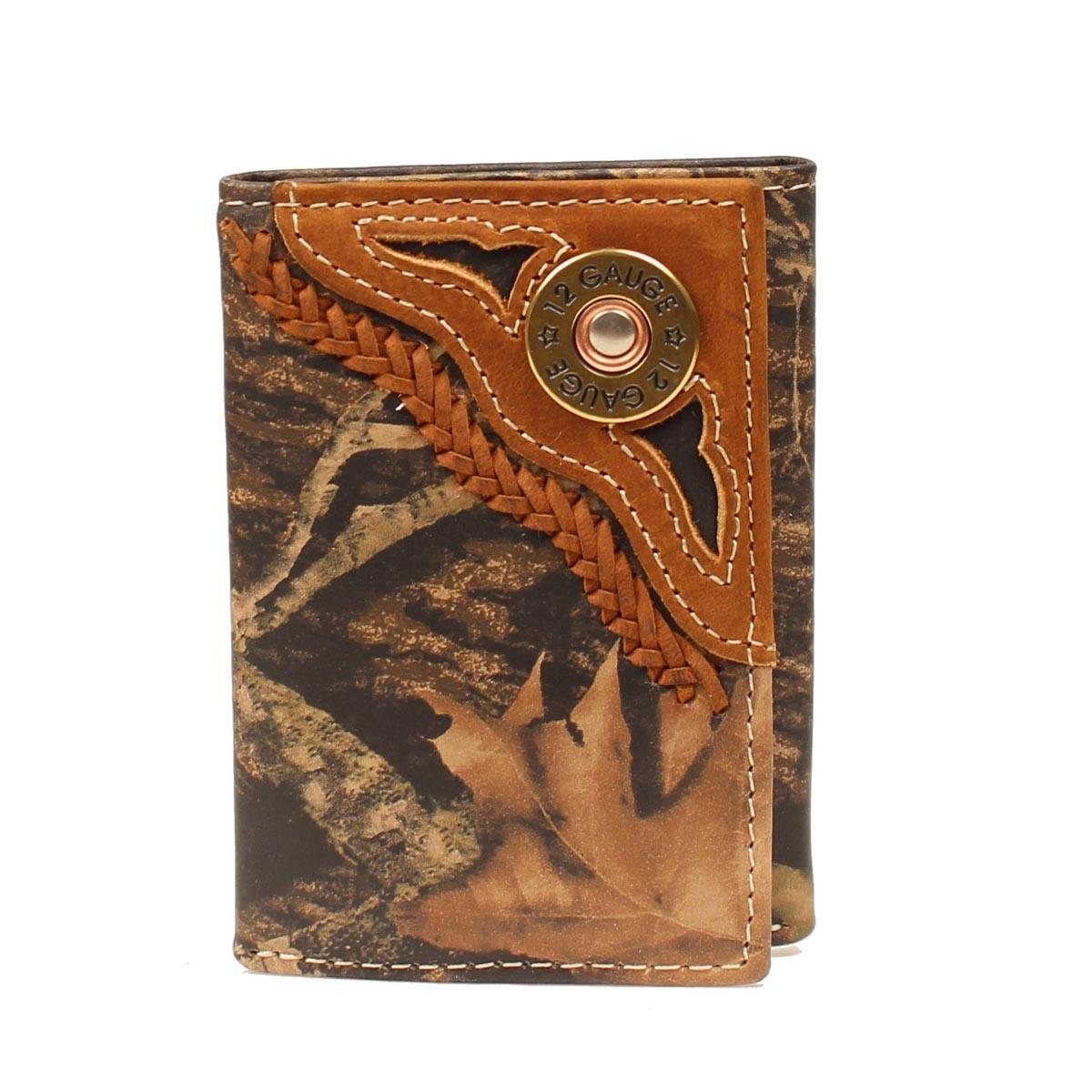 Nocona Nocona Outdoor Trifold Wallet