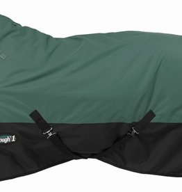 Tough-1 Tough 1 600D Turnout Blanket