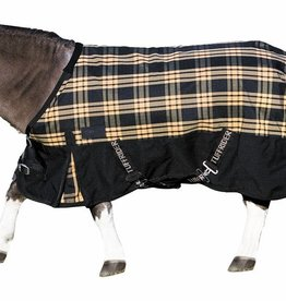 TuffRider 600D Thermo Manager Lined Turnout Blanket (Reg $69.95 NOW 50% OFF!)