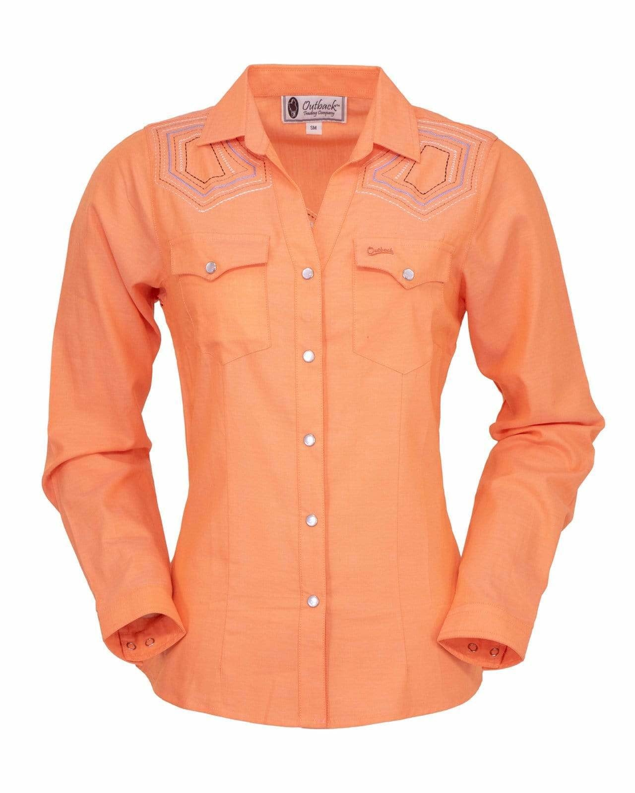 Outback Women's Outback Katie Shirt