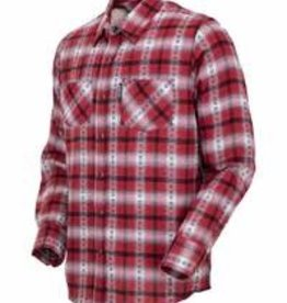 Outback Men's Outback Raynor Flannel Shirt