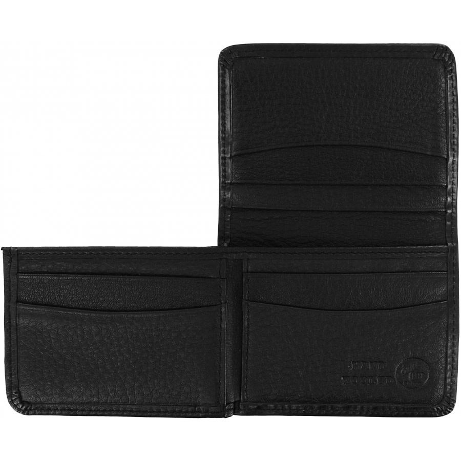 Wallet - Las Flores Bi-Fold