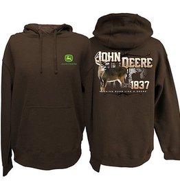 John Deere John Deere Hoodie (Reg $37.95 now $10 OFF!)