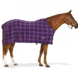 Centaur Centaur Plaid Fleece Sheet
