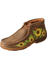 Twisted X Women's Twisted X Sunflower Chukka Driving Mocs