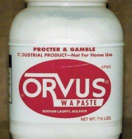 Orvus WA Paste - 7.5 lb