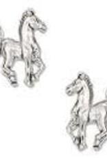 WEX Earrings - Prancing Pony