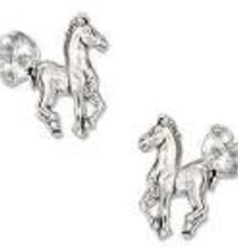 WEX Earrings - Prancing Pony