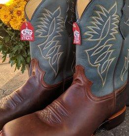 Justin Western Men's Justin George Strait Western Boots