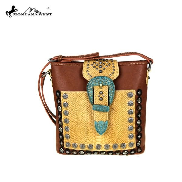 Handbag - Montana West Conceal Carry Purse