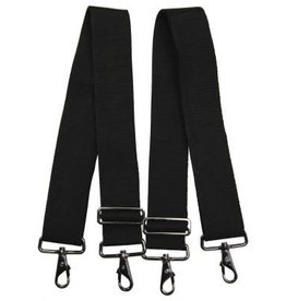 Kensington Criss-Cross Belly Strap Replacements