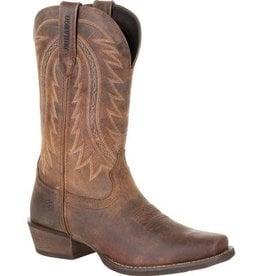 Durango Men's Durango® Rebel Frontier™ Distressed Brown Western Boot