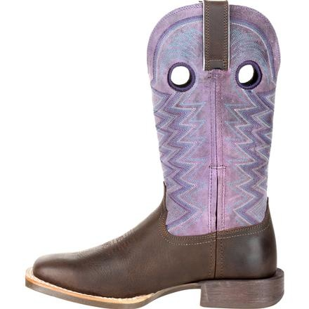 Durango Women's Durango® Lady Rebel Pro™ Women's Amethyst Western Boot