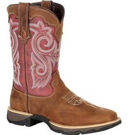 Durango Women's Durango® Lady Rebel™ Red Western Boot