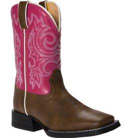 Durango Children's Lil' Durango® Little Kid Western Boot