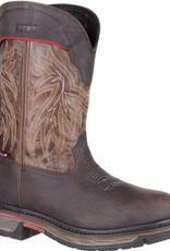 Rocky Men's Rocky Iron Skull Waterproof Western Boot