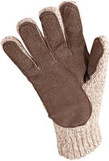 Heritage Heritage Ragg Wool Glove Oatmeal