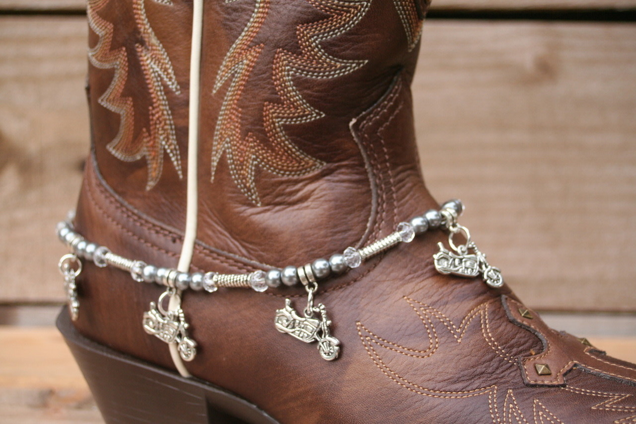 Boot Candy Boot Candy Boot Bracelet -
