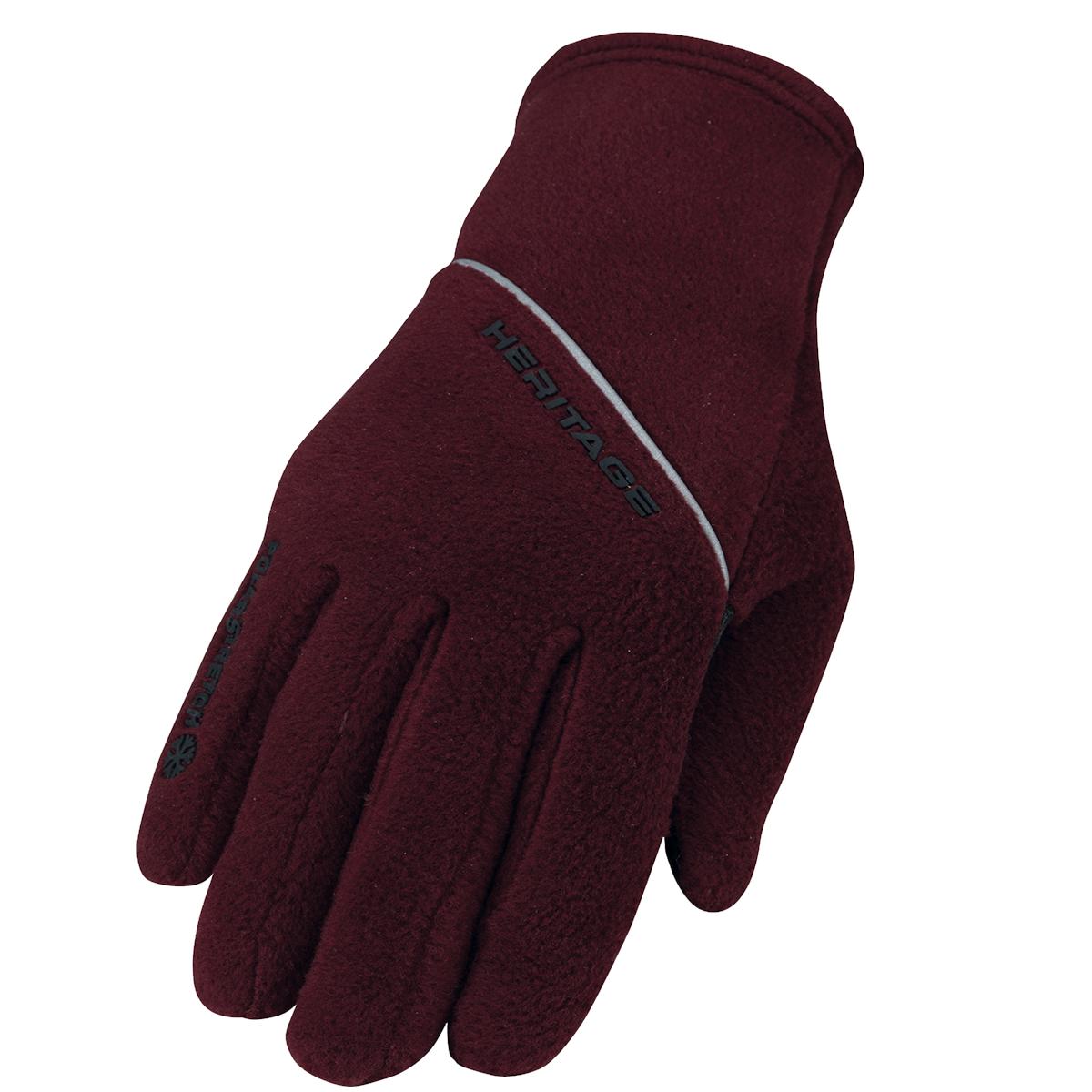 Heritage Heritage Polarstretch Fleece Glove
