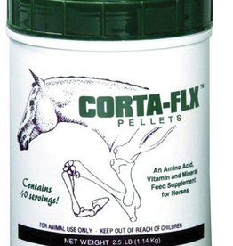 Corta-Flx Pellets - 2.5Lb