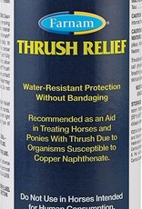 Farnam Thrush Relief - 16oz