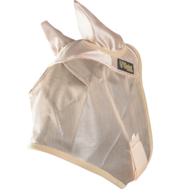 Cashel Cashel Eco Fly Mask - Standard with Ears