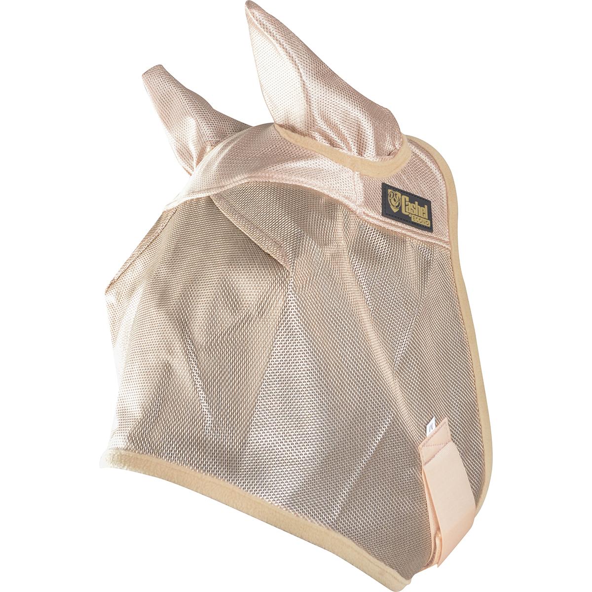 Cashel Cashel Eco Fly Mask - Standard with Ears
