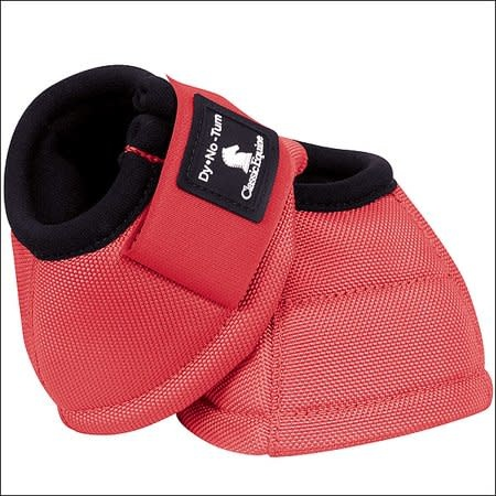 Classic Equine Classic Equine DyNo-Turn Bell Boot