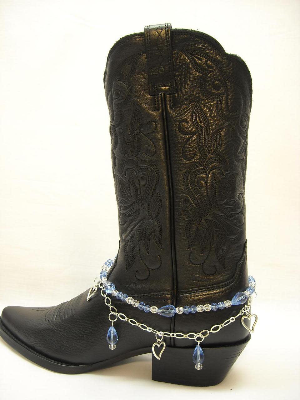 Boot Bracelet