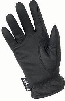 Heritage Heritage Cold Weather Glove Black